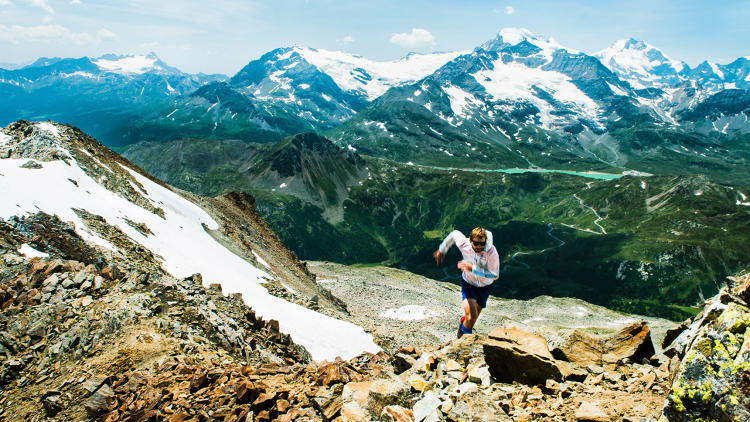 <p>Hotwire president Henrik Kjellberg says running grueling ultra-marathons keeps him focused and grounded at work.</p>