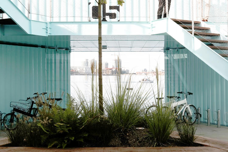 Bjarke Ingels's Next Project: Reinventing Student Housing ...