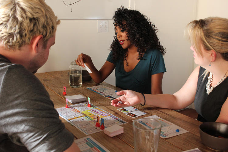 <p>Board games have a history in social justice movements.</p>