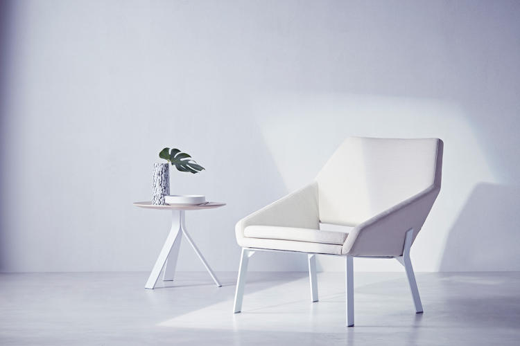 New from target and dwell chic modern furniture for 400 for Modern furniture for less