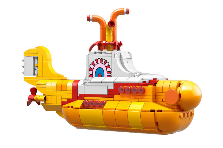<p>The aforementioned submarine</p>