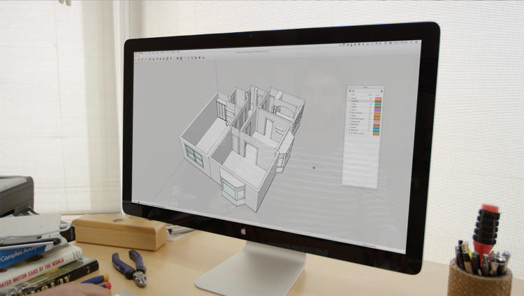 This New App Puts 3d Scanning In The Hands Of Designers