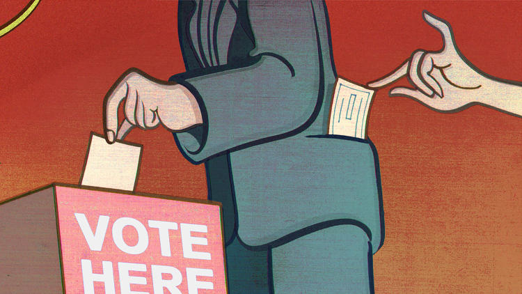<p><strong><a href=&quot;http://www.fastcompany.com/3057178/what-if-we-paid-people-to-vote&quot; target=&quot;_self&quot;>What If We Paid People To Vote?</a></strong></p>