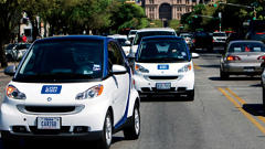 Austin: Car Sharing [Fast Cities 2010]