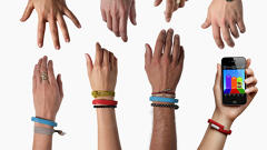 Jawbone Releases UP, A Wristband For Tracking Your Wellness