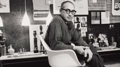 "Martin Scorsese On The ""Economical"" Genius Of Saul Bass"