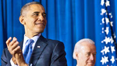 Betsy Myers On Barack Obama's Most Potent Leadership Quality