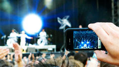 How Mobile Has Changed The Music Industry [Video]