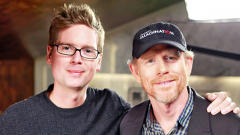 With An Invite From Ron Howard, Biz Stone Takes Up Filmmaking