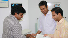 How Xerox Is Bringing Banking To Rural India