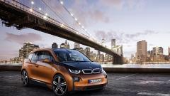 BMW's New i3: An Electric Car Designed For City Drivers
