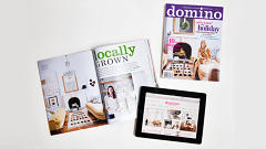 How Domino Magazine Resurrected Itself As An E-Commerce Startup