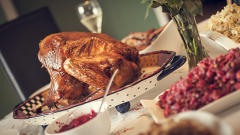 Hack Your Thanksgiving Turkey To Tweet From The Oven