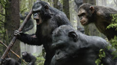 "How To Create A Potent Preview, From ""Dawn Of The Planet Of The Apes'"" Trailer Editor"