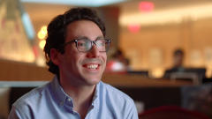 Warby Parker's Neil Blumenthal on Focus