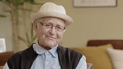 TV Legend Norman Lear Tells A Story About How He Beat Writer's Block