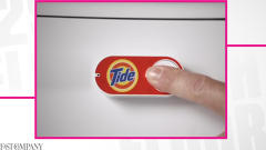 I Lived With The Amazon Dash Button--Here's What I Discovered