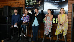 Watch Highlights From The Grill At SXSWi 2016