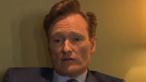 Conan O'Brien: What's more important, quality or quantity?