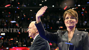 What Sarah Palin Might Have in Common with Your Boss