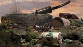Photo Issue: The Starbucks Cup Dilemma, Shot by Geof Kern