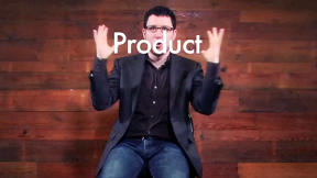 "How Eric Ries Coined ""The Pivot"" And What Your Business Can Learn From It"