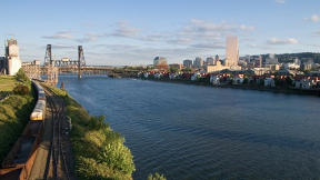 Why You Should Start a Company in... Portland, Oregon