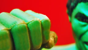 What Corporate Social Media And The Incredible Hulk Have In Common