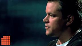 Matt Damon: How do you know innovation when you see it?