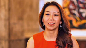 Cindy Chen: How do you leverage social networking?