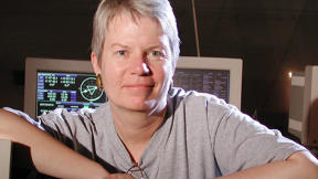 THE MOST INFLUENTIAL WOMEN IN TECHNOLOGY 2010 - Jill Tarter