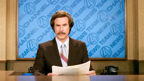 "Who Thought of That?: ""Anchorman"" at the Newseum"