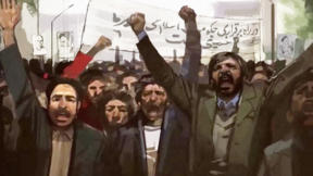 Can A Video Game About The 1979 Iranian Revolution Create A Revolution In Gaming?