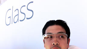 Will The New Google Glass Look Like The Old Google Glass?