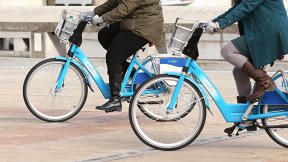 Has Philadelphia Made A Bike Share That Can Get The Entire City Biking?