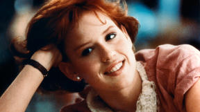 Eternal It Girl Molly Ringwald Is Busier Than Ever