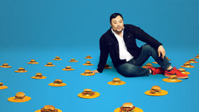 David Chang Wants To Fuku You Up