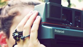And The Brand Played On: How Tech Icons Polaroid And RCA Live On Through Licensing
