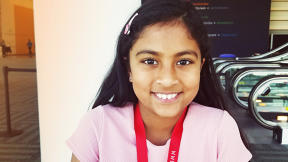 A Chat With The Youngest App Developer At WWDC