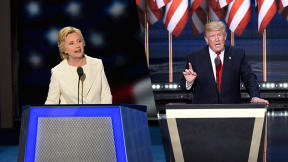 Where Hillary Clinton And Donald Trump Stand On Immigration