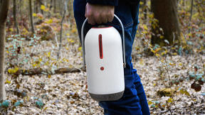 This Clever Backpack Can Keep Vaccines Refrigerated Miles Off The Grid