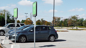 How Zipcar Is Reducing Car Congestion On College Campuses