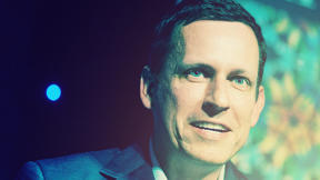 Why It's Almost Impossible To Boycott Peter Thiel