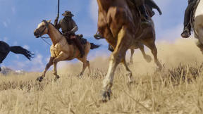 "Giddy-up! The ""Red Dead Redemption 2"" Trailer Has Finally Landed"