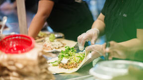 Struggles Continue At Chipotle As Restaurant Same-Store Sales Drop 22%