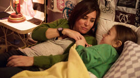 Pamela Adlon Is Keeping Sh** Real On TV