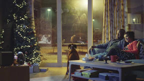 What Makes This Year's Crop Of British Christmas Ads Different