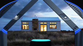 Are Voice-Controlled Homes The Future, Or A Gimmick?