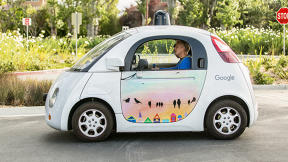 Driverless Cars Could Save The U.S. Over $300 Billion A Year