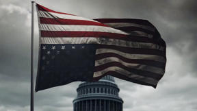 """House Of Cards"" Captures The Mood Of Large Parts Of America In A Creepy New Promo"